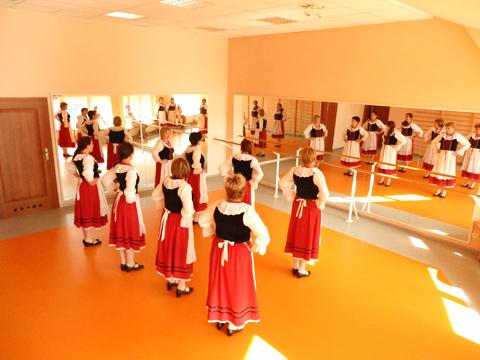 Ośrodek Kultury Sportu iRekreacji wWitkowie zaprasza